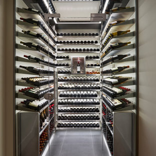 Our Wine Rooms