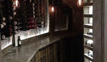 Contact Utah Wine Cellar Design