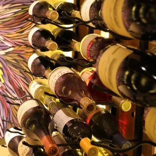 Pacific Heights Wine Cellar