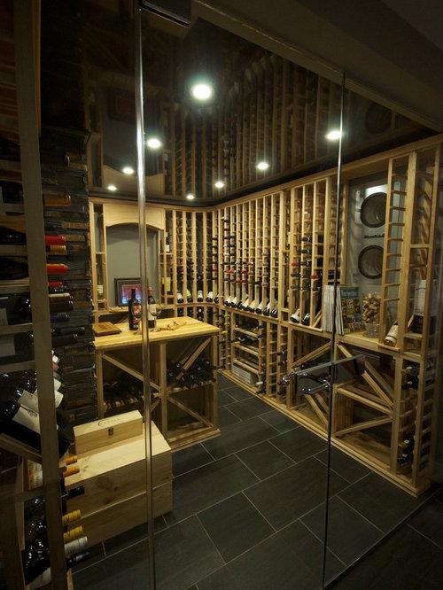 Sauvegarder envoyer for Cave a vin moderne