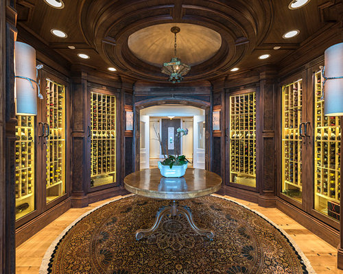 10 AllTime Favorite Wine Cellar Ideas Designs Houzz