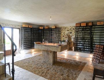Petit Hopital, Provence
