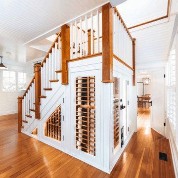 Pfeifer Farmhouse Wine Cellar