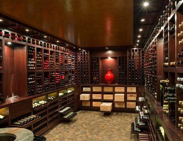 Pinehurst Wine Cellar