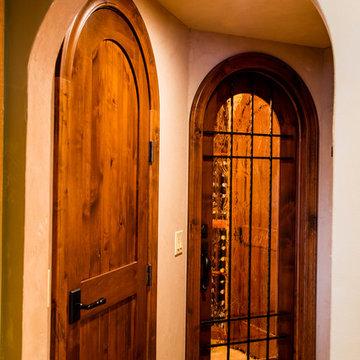 PJ Wine Cellar