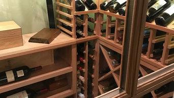 Pleasant Hill Wine Cellar