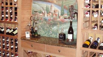 Ponte Vedra Beach Wine Cellar