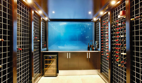 Cheers to That: 11 Cellars Built for Wining and Dining