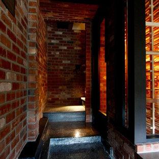 Queen Anne WA, Wine Cellar - BM