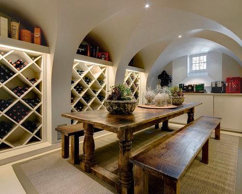 Weinkeller einrichten modern  Weinkeller modern Republik Südafrika einrichten - Bilder & Ideen