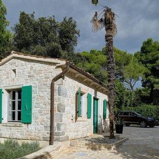 Idee per una cantina mediterranea