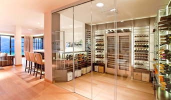 Residential Custom Wine Cellars (+ 1000 bottles)