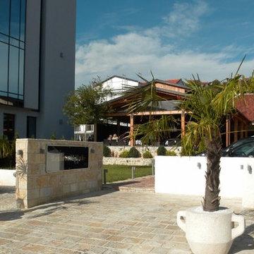 Restaurant VUK Podgorica