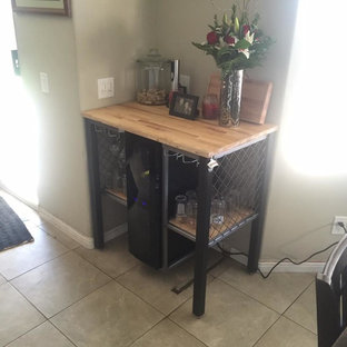Retail And Home Furniture Fabrication