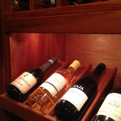Ncv Custom Wine Rooms Houston Tx Us 77098