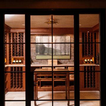 Riverside Wine Cellar