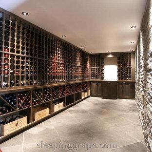 Rock Wall Wine Cellar
