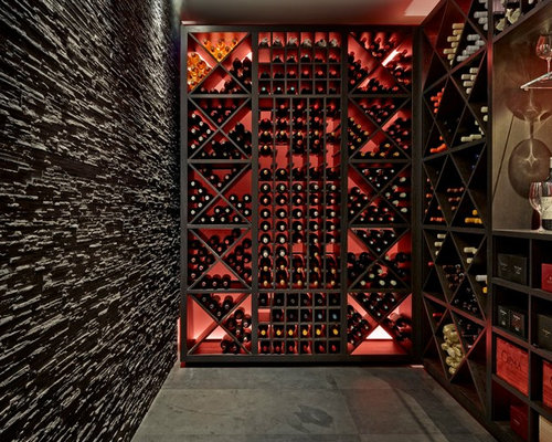 Wine Cellar Design. Top Things To Consider Before Designing A Custom ...