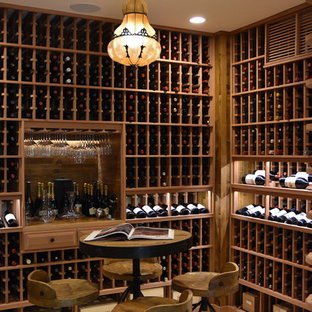 75 Most Popular Wine Cellar Design Ideas for 2018 ...