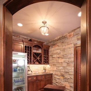 Shaker Style -  Interior Remodel