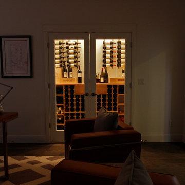 Shoreline WA, Wine Closet, DC