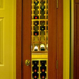 Small Vancouver Wine Cellar