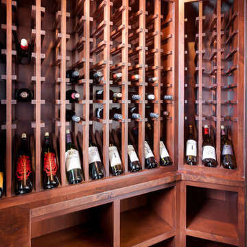 Small Wine Cellar