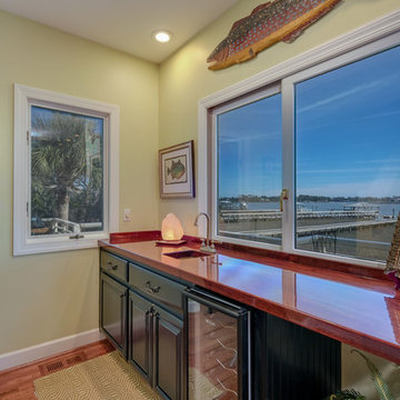 Spanish Hammock property–Tybee Island, GA