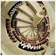Modern Wine Cellar Spirall Cellars