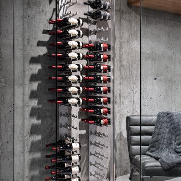 Squamish Wine Cellar