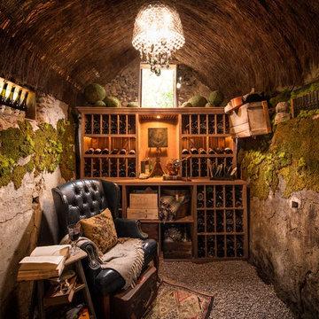 Stone House Wine Room