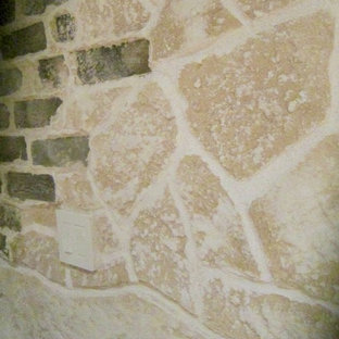 Stonecoat - To Give a Residential Wine Cellar TX a Rustic Appeal