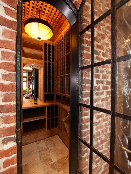 Wine Closet Houzz