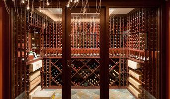 Sudbury, MA Wine Cellar & Tasting Room