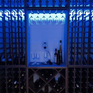 Sydney Australia Wine Cellar