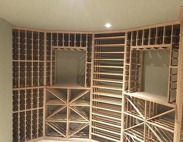 Tang- Wine Cellar