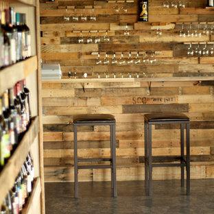 Tenant Improvement The Wine Studio of Gig Harbor