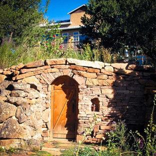 Terrie Mangat Residence