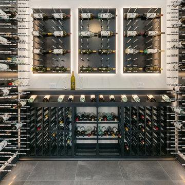 The Delhi Wine Vault