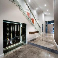 Wine Cellar by Grandwood by Zorzi