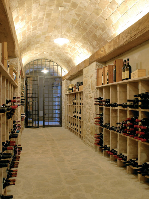 375 Farmhouse Wine Cellar Design Ideas Amp Remodel Pictures