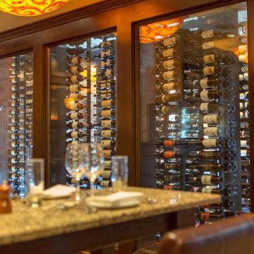 Toscano: Charles Street Wine Room