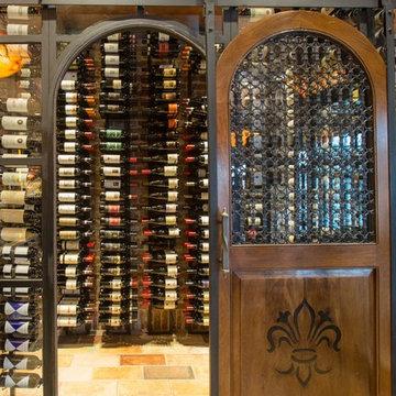 Toscano: Harvard Square Wine Cellar