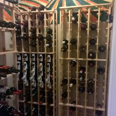 Wine Cellar Innovations  Cincinnati, OH, US 45226