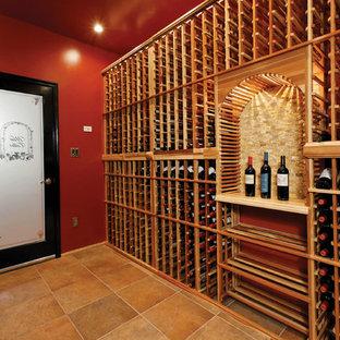 Wine Cellar Doors Houzz