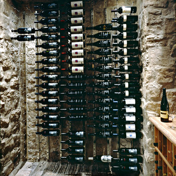 Transitional Wine Cellars