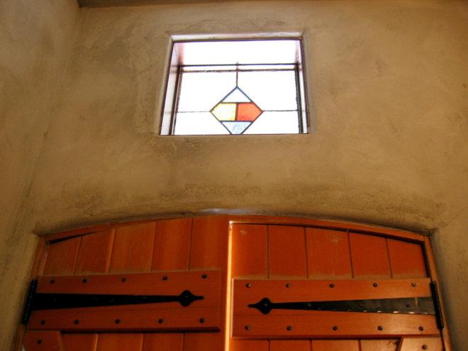 Mediterranean Wine Cellar by Finesse, Inc.