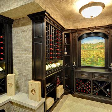 Tuscan Wine Cellar and Bar