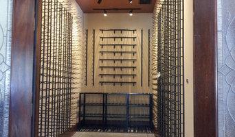 Various Wine Cellars