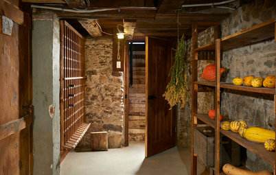 11 Quirky Features Worth Preserving in Historic Homes